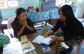 Christian Ed. Director of KBC, Myanmar