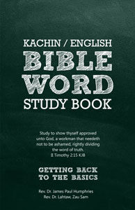 Kachin-English-Bible-Word-Study-Book