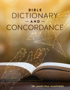 Bible_Dictionary