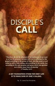Disciples Call - front cover